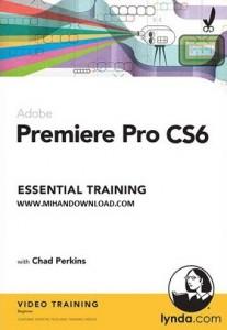 Premiere Pro CS6 207x300 فیلم آموزش Premiere Pro CS6