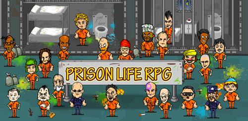 Prison Lige دانلود بازی زندگی در زندان Prison Life RPG 1.3.4 اندروید