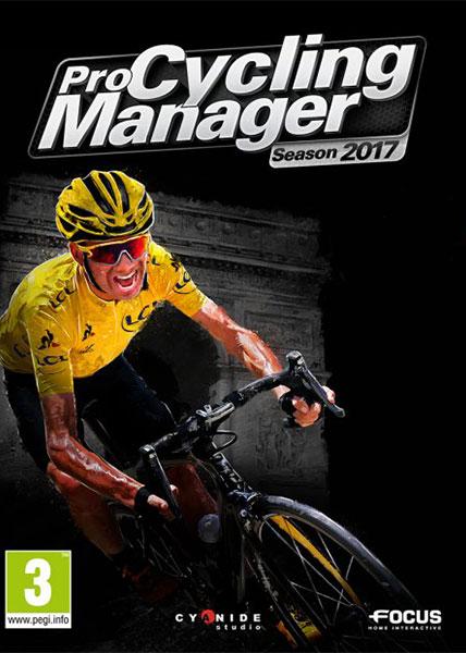Pro.Cycling.Manager.2017 1 دانلود بازی شبیه ساز و ورزشی Pro Cycling Manager 2017