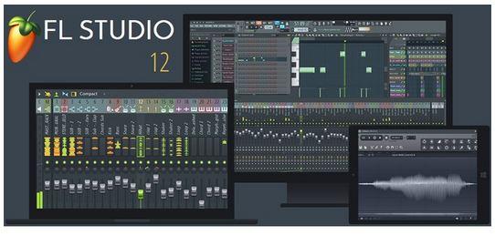 Producer  دانلود نرم افزار آهنگسازی FL Studio