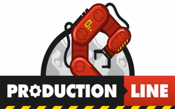 Production.Line 1 دانلود Production Line بازی خط تولید برای کامپیوتر