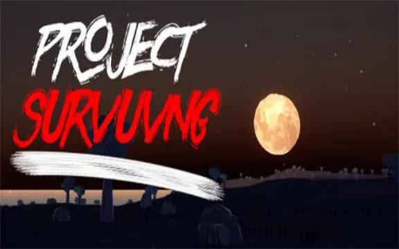 Project.surviving 1 دانلود Project surviving بازی بازمانده پروژه برای کامپیوتر