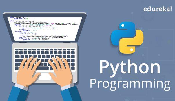 Python Programming دانلود فیلم آموزش زبان برنامه نویسی پیتون