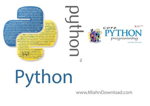 Python نرم افزار زبان برنامه نویسی پایتون Python v3.3.1