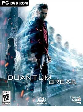 Quantum Break دانلود بازی Quantum Break برای کامپیوتر