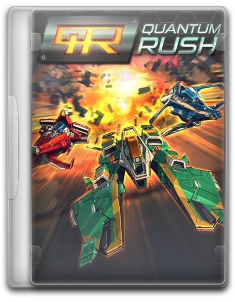 Quantum Rush Champions 11 دانلود بازی Quantum Rush Champions