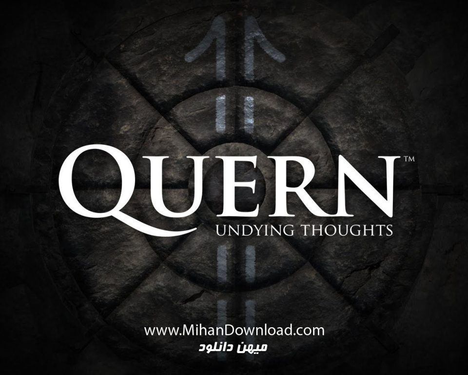 Quern Undying Thoughts icon 960x768 دانلود بازی ماجرایی Quern Undying Thoughts برای کامپیوتر