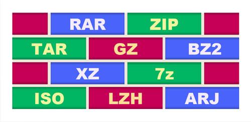 RAR for دانلود نرم افزار نرم افزار مدیریت فایل فشرده RAR for Android Premium 5.20 build 33 Final اندروید