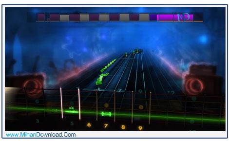 ROCKSMITH 2014 MULTI 6 INCL DLC 4 دانلود بازی Rocksmith 2014شبیه ساز راک