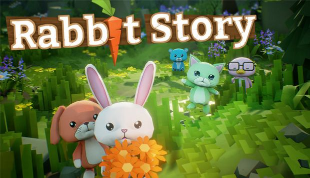 Rabbit Story 1 دانلود بازی ماجراجویی و فکری Rabbit Story