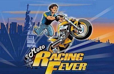 Racing Fever Moto 1 دانلود بازی موتورسواری برای آندروید