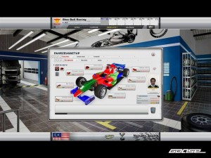 Racing Manager 2014 screen1 300x225 دانلود بازی Racing Manager 2014 برای کامپیوتر