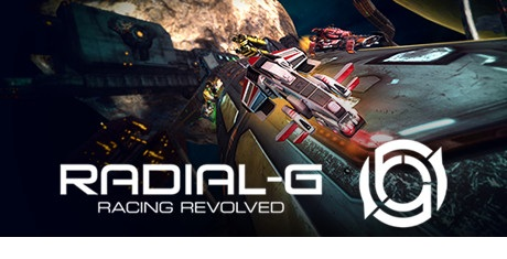 Radial G Racing Revolved دانلود بازی Radial G Racing Revolved برای کامپیوتر