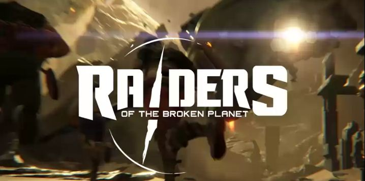 Raiders of the Broken Planet 1 دانلود بازی Raiders of the Broken Planet برای کامپیوتر