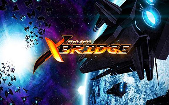 ReVeN.XBridge 1 دانلود ReVeN XBridge بازی ریون ایکس بریج برای کامپیوتر