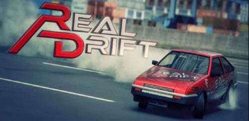 Real Drift دانلود بازی دریفت Real Drift Car Racing v3.1 اندروید
