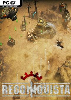 Reconquest دانلود بازی فتح دوباره Reconquest برای کامپیوتر