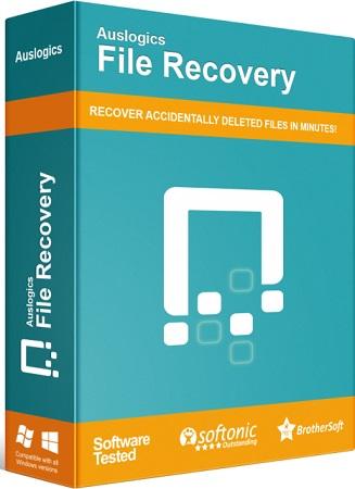 Recovery  دانلود Auslogics File Recovery 6.0.2.0 نرم افزار بازیابی اطلاعات