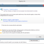 Registry 2 150x150 دانلود نرم افزار رجیستری لایف Registry Life 3.26