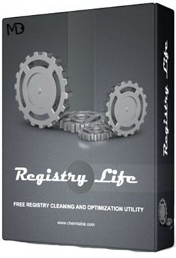 Registry.Life  دانلود نرم افزار رجیستری لایف Registry Life 3.26