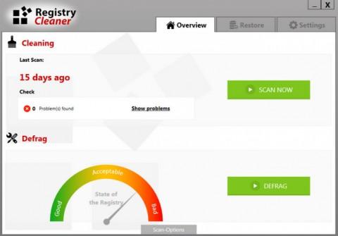 Registry3 e1425119556107 دانلود Abelssoft Registry Cleaner 2015 1.2