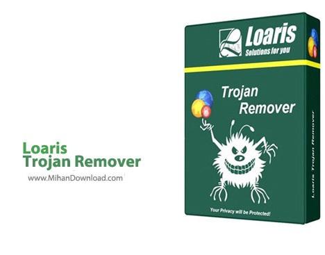Remover. دانلود Loaris Trojan Remover 2.0.44.128 نرم افزار حذف تروجان