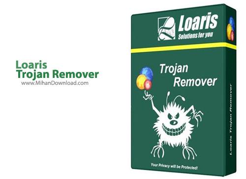 Remover دانلود Loaris Trojan Remover 1 3 0 3 نرم افزار حذف تروجان