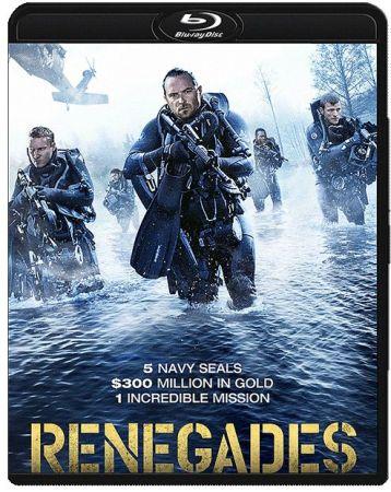 Renegades 2017 1 دانلود فیلم Renegades 2017 با دوبله فارسی