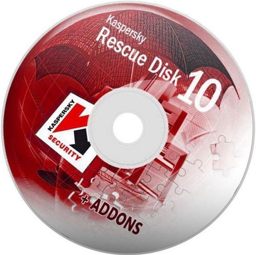Rescue  دانلود Kaspersky Rescue Disk 10.0.32.17 DC 19.09.2015 نرم افزار پاکسازی ویروس