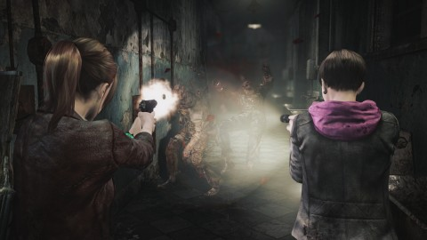 Resident Evil Revelations 2 Episode 3 2 دانلود بازی Resident Evil Revelations 2 Episode 3