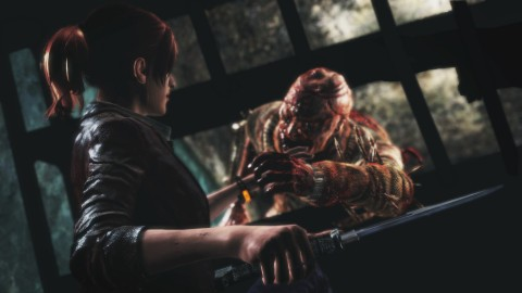 Resident Evil Revelations 2 Episode 3 3 دانلود بازی Resident Evil Revelations 2 Episode 3