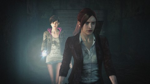 Resident Evil Revelations 2 Episode 3 5 دانلود بازی Resident Evil Revelations 2 Episode 3