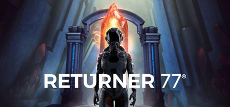 Returner 77 1 دانلود بازی Returner 77 برای کامپیوتر