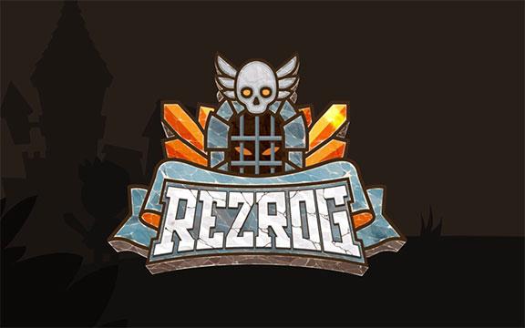 Rezrog 1 دانلود بازی جنگی کارتونی Rezrog