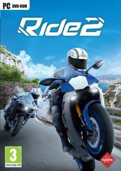 Ride 2 دانلود بازی Ride 2 برای کامپیوتر