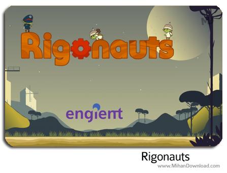 Rigonauts دانلود بازی Rigonauts برای کامپیوتر