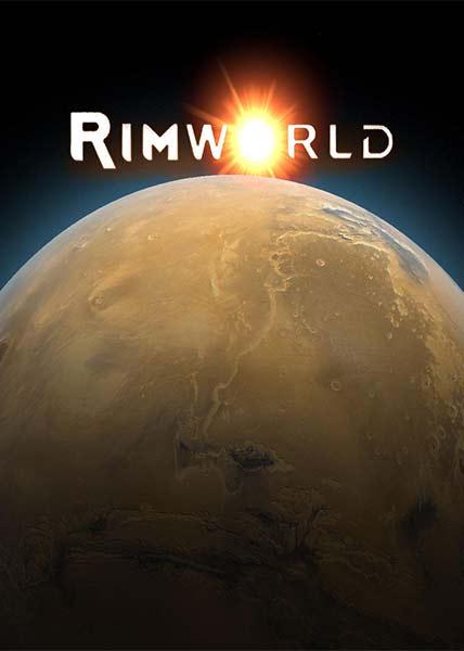 RimWorld 1 دانلود RimWorld بازی ریمورد برای کامپیوتر