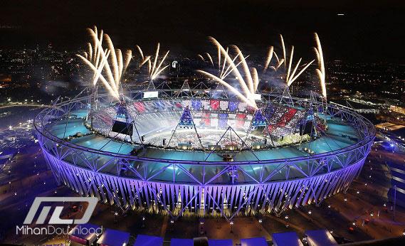 Rio Opening Ceremony 2016 1 دانلود فیلم مراسم افتتاحیه المپیک ۲۰۱۶ ریو