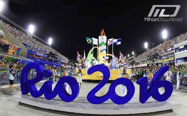 Rio Opening Ceremony 2016 2 دانلود فیلم مراسم افتتاحیه المپیک ۲۰۱۶ ریو