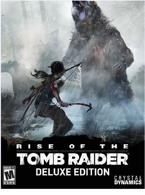 Rise of the Tomb Raider دانلود بازی Rise of the Tomb Raider برای کامپیوتر