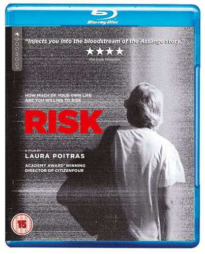 Risk 1 دانلود مستند ریسک با دوبله فارسی