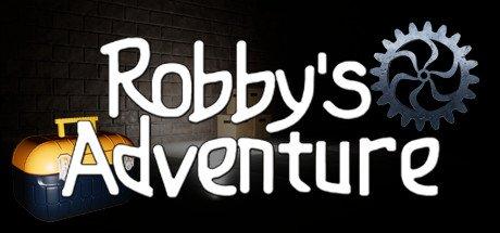 Robbys Adventure 1 دانلود بازی Robbys Adventure برای کامپیوتر