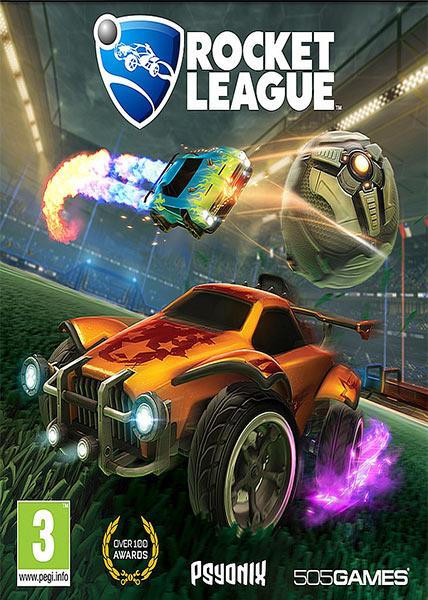 Rocket.League.Anniversar 1 دانلود بازی اکشن ورزشی Rocket League Anniversary برای کامپیوتر