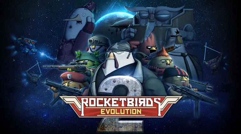 Rocketbirds 2 Evolution Free Download 768x427 دانلود بازی پرندگان مسلح برای کامپیوتر