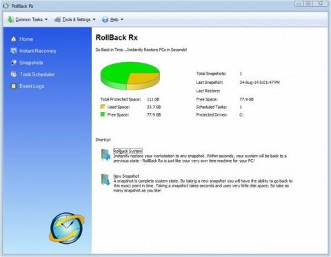 RollBack e1426605304613 دانلود RollBack Rx 10.3