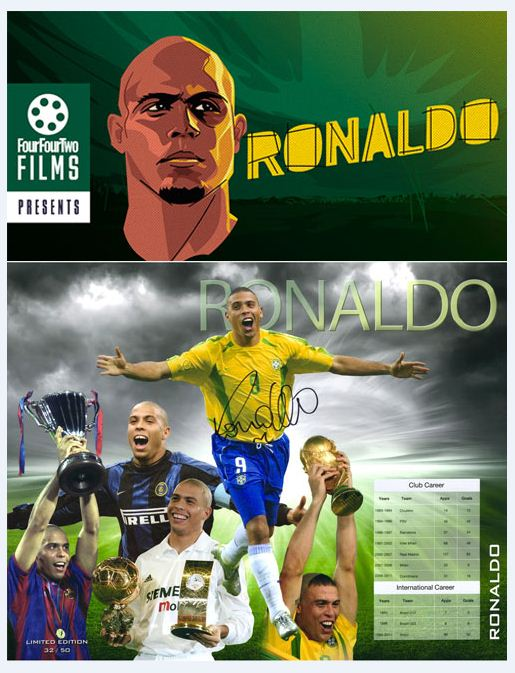 Ronaldo's Redemption 2018 1 دانلود مستند رستگاری رونالدو