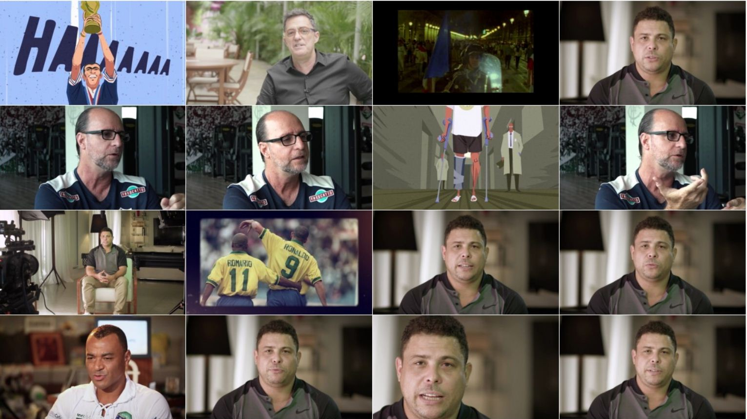 Ronaldo's Redemption 2018 2 دانلود مستند رستگاری رونالدو