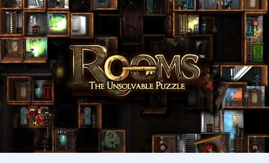 Rooms The Unsolvable Puzzle دانلود بازی Rooms The Unsolvable Puzzle برای کامپیوتر
