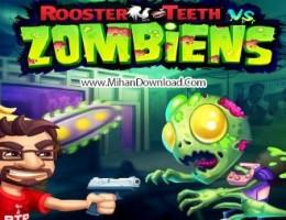 Rooster Teeth vs Zombiens (1)