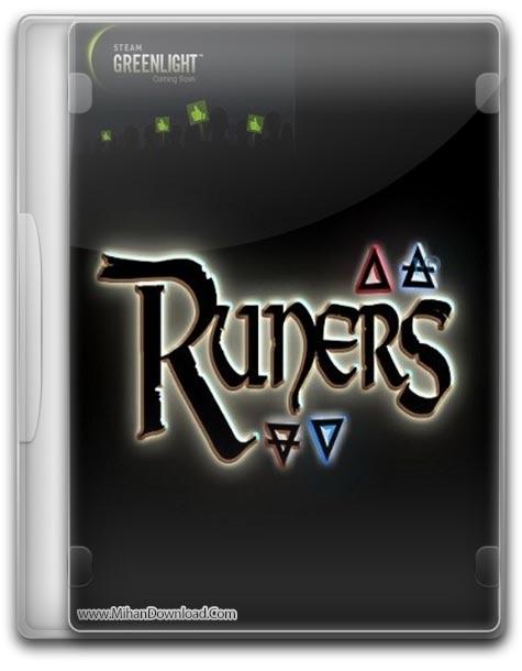 Runers 1 دانلود بازی Runners SteamRip LettPlay